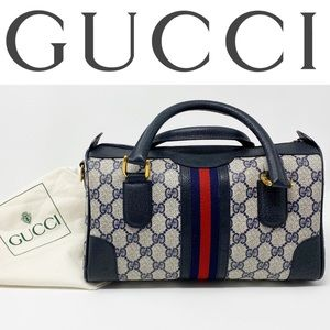Gucci Bags - GUCCI BAG authentic original Vintage